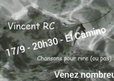 Vincent RC